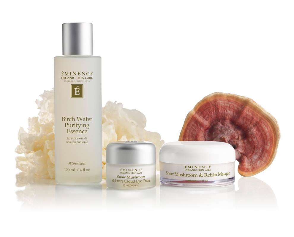 Well Come to: HL Organic Skin Care - HOME