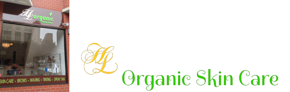 Well Come to: HL Organic Skin Care